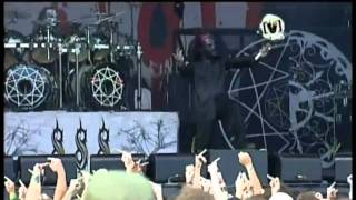 Slipknot - Surfacing [Live at Big day out 2005]