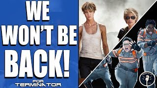 Why Terminator: Dark Fate is the Next Ghostbusters 2016