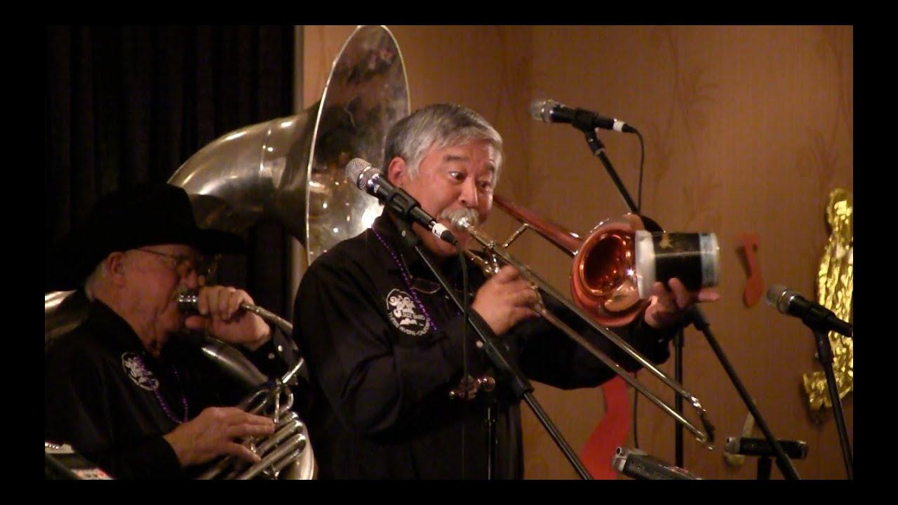 Dallas Blues High Sierra Jazz Band Suncoast Clic 2017