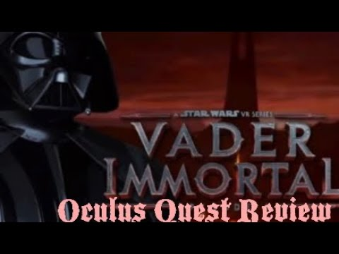 vader-immortal--oculus-quest-review!!