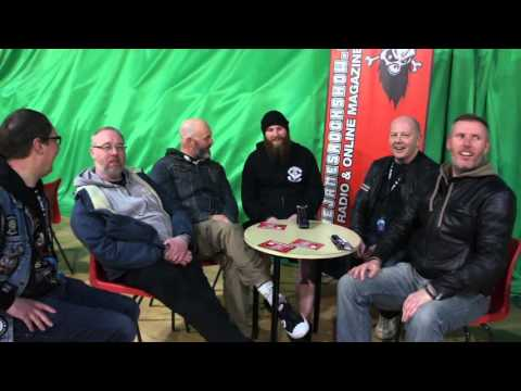 Lawnmower Deth HRH United Interview 2016