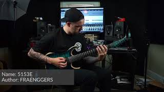 5 Metal Kemper Profiles Everyone Should Check Out