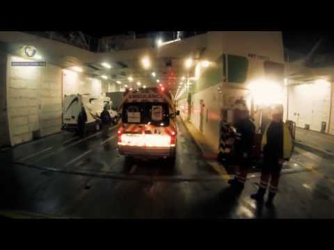 MEDICAL AID CONVOY TO SYRIA - The Ansar Trust Worldwide - HD