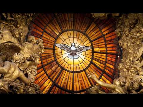 Pentecost Octave #4: The Holy Ghost a Vital Breath