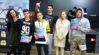 Финал TH Battle 2018 - Лементович и Фазылов (DDC)