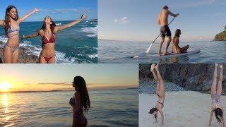 ADVENTURE VIDEO!! Noosa Vlog thumbnail