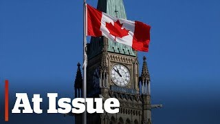 At Issue | The state of Canadian politics