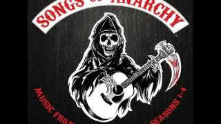 The White Buffalo   The House of The Rising Sun Sons of Anarchy Season 4 Finale Song