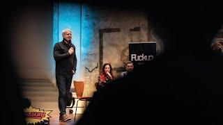 Marian Jelínek - FuckUp Night Prague Laskavec Special III