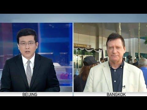 Verdict due in trial of Thailand's ex-PM Yingluck