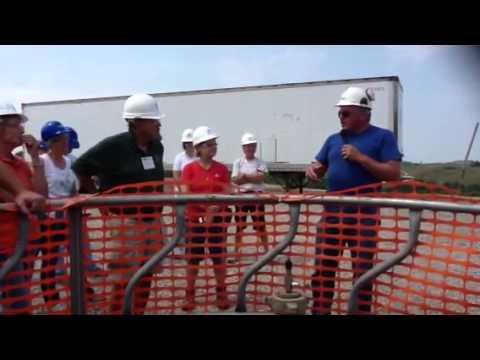 OGEEP Oil/Gas Well Field Trip