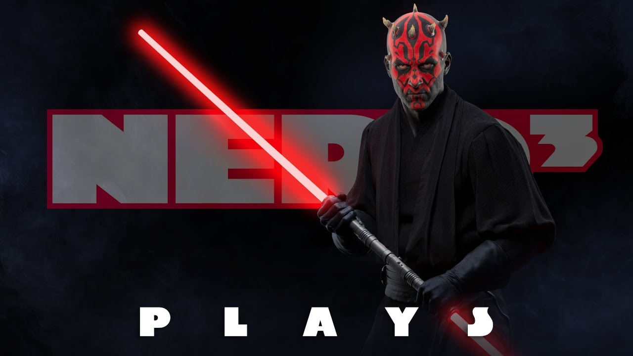Nerd³ Plays... Star Wars Battlefront II (2) thumbnail