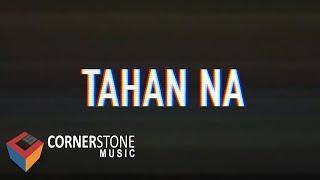 Jason Marvin - Tahan Na (Official Lyric Video)
