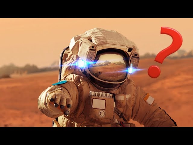 10 Things We Need for Colonizing Mars