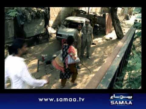 Wardaat Oct 12, 2011 SAMAA TV 2/4