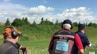 Glen Presley's Shooting Adventures 2016 - Episode 6, Arras GP Fitasc Sporting