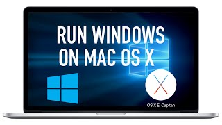 Install Windows 10 on ANY Mac Using Bootcamp Free 2017 - Bootcamp Mac