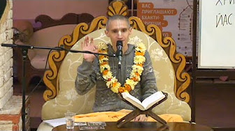 Шримад Бхагаватам 4.19.36 - Сарвагья прабху