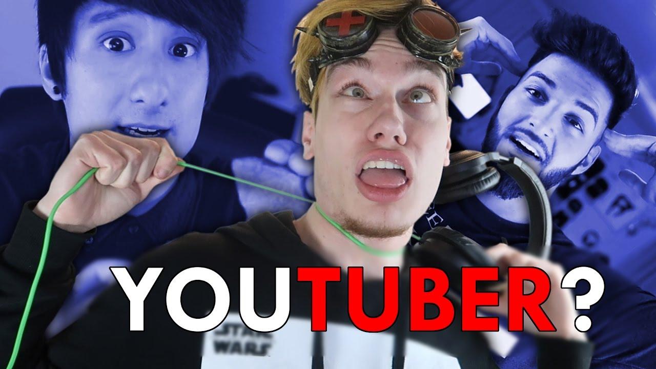 Welcher Youtuber Passt Zu Dir Youtube