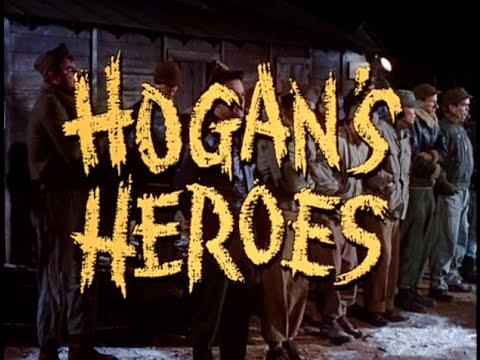 Hogan's Heroes  (de vrai heros dans la vraie vie)