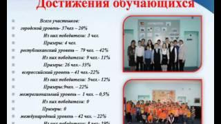 МКСКОУ школа интернат V вида № 13