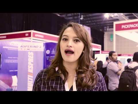Tinkerlust at e2e-commerce 2017 | Jakarta - Indonesia