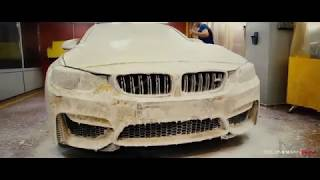 Stromae   Alors On Danse Dubdogz Remix  ⁄ Gold M4 Drifting