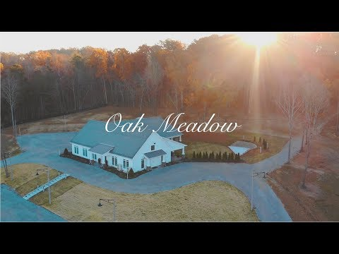 FRIENDOR HIGHLIGHT: OAK MEADOW EVENT CENTER