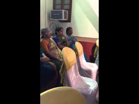 Danya's Sangeet 5
