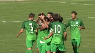 Serie D Girone D Romagna Centro-Imolese 1-2