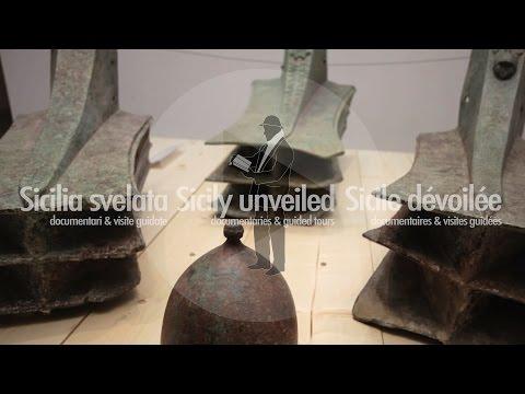Sicilia svelata - Mozia: rostri della battaglia delle Egadi (IT/EN/FRA)