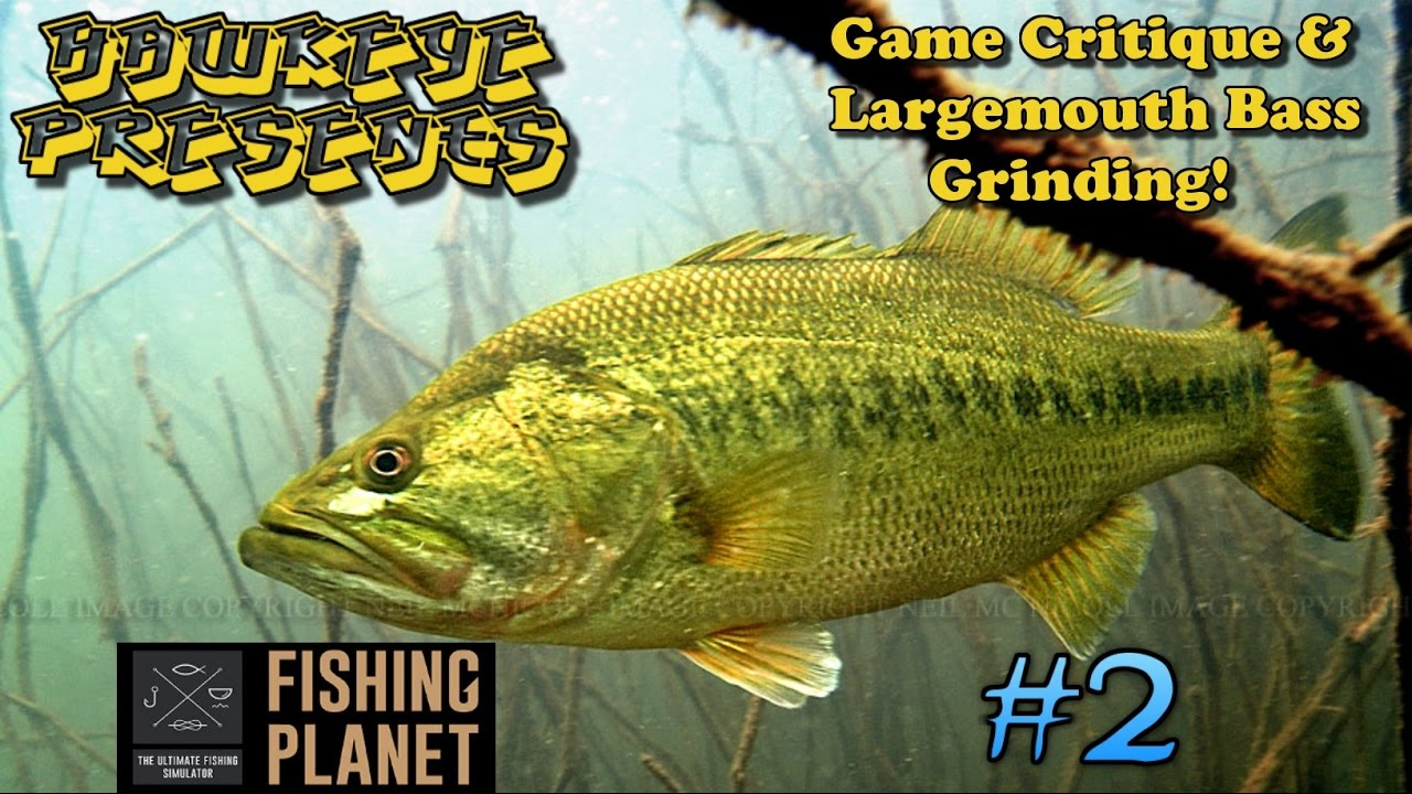 Fishing planet open beta ep 2 mudwater river mo for Fishing planet game