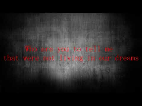 State of Mine  - Waste My Time (lyrics)