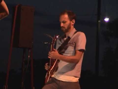 Antelope - Live at Fort Reno