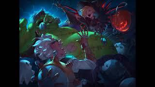 Overwatch Halloween Remix