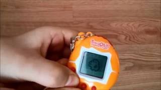 Nostalgic Toy Tiny 49 Pet in One Virtual Pet