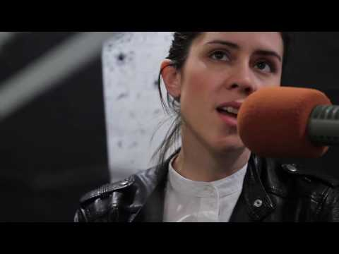 Tegan and Sara - The Con - Live on Lightning 100 powered by ONErpm.com