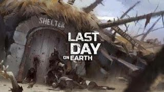 *UPDATED* Last Day On Earth Mod Apk Gameplay Download