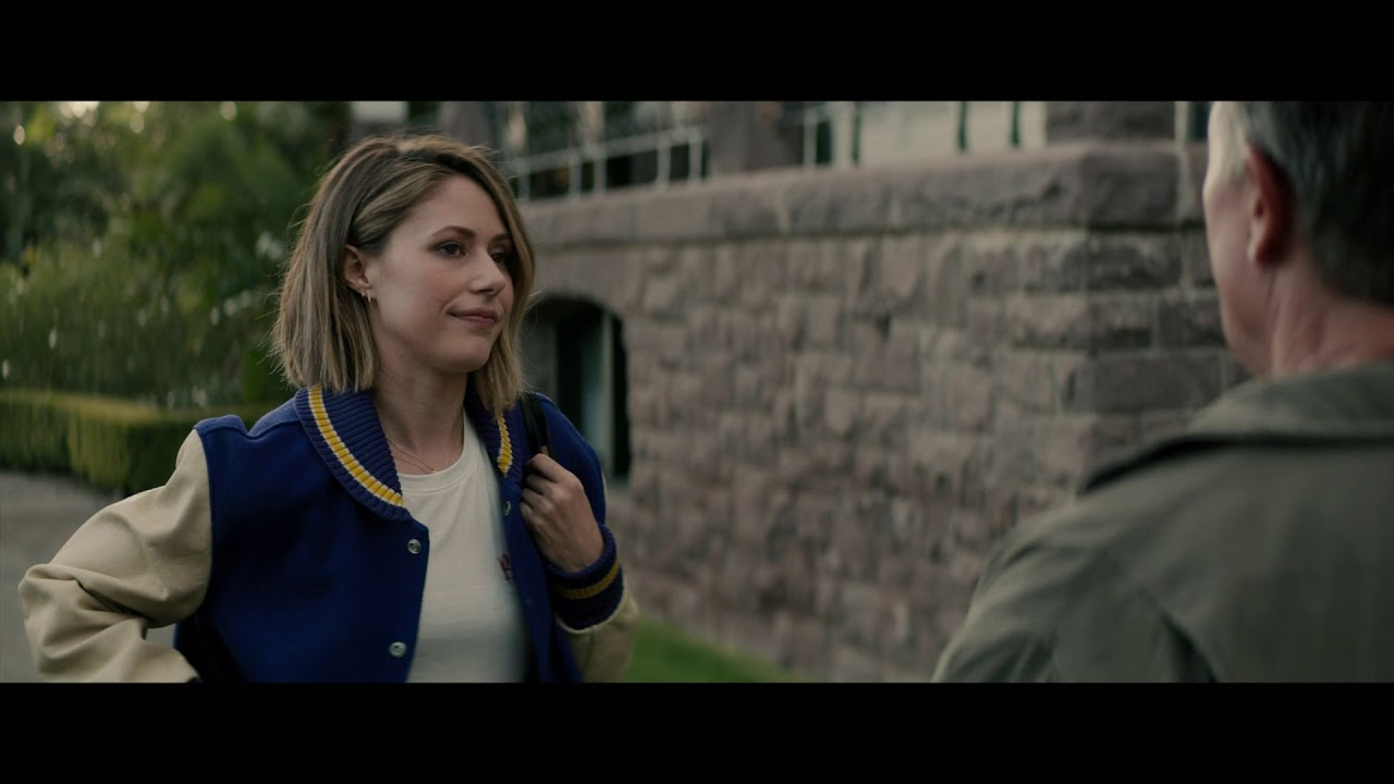 Tone-Deaf Official Trailer (2019) - Robert Patrick, Amanda Crew