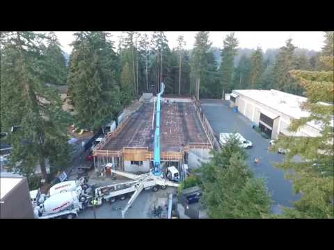 PETRA, Inc. Sunrise Eleven Apartments Drone Flight