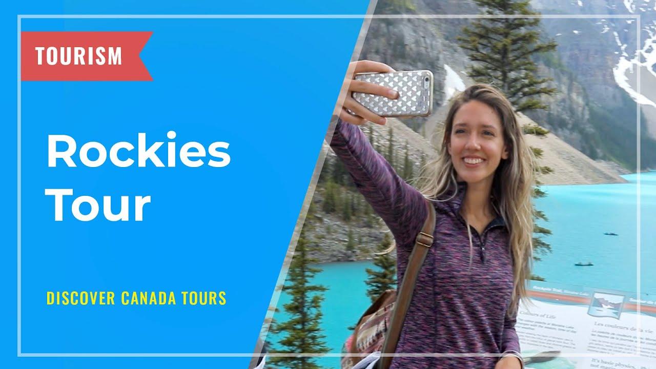 TOURISM: Rocky Mountains Tour