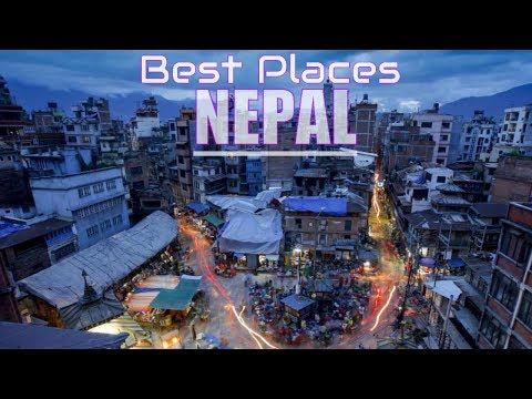 Top 10 Best Places To Visit In Nepal