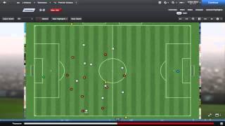Football Manager 2013 | Tottenham Hotspur | S01 E03 | HD