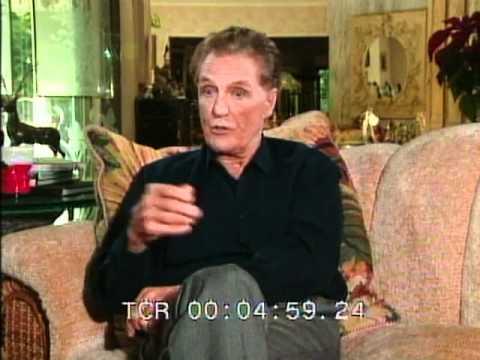 Robert Stack 1999 interview Part 8