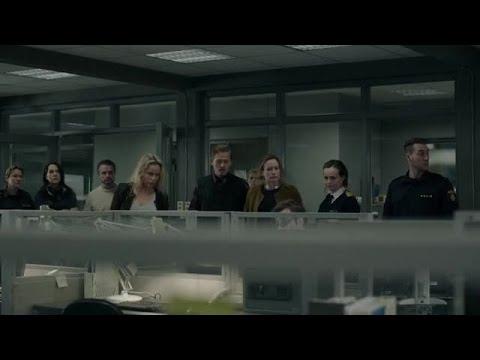 Die Brücke – Transit in den Tod Staffel 3 Folge 1 HD Deutsch