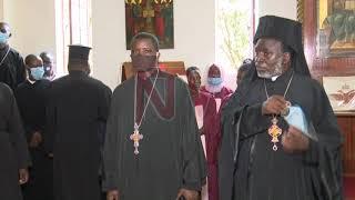 Orthodox Archbishop of Nairobi to oversee Archbishop Jonah Lwanga burial arrangements