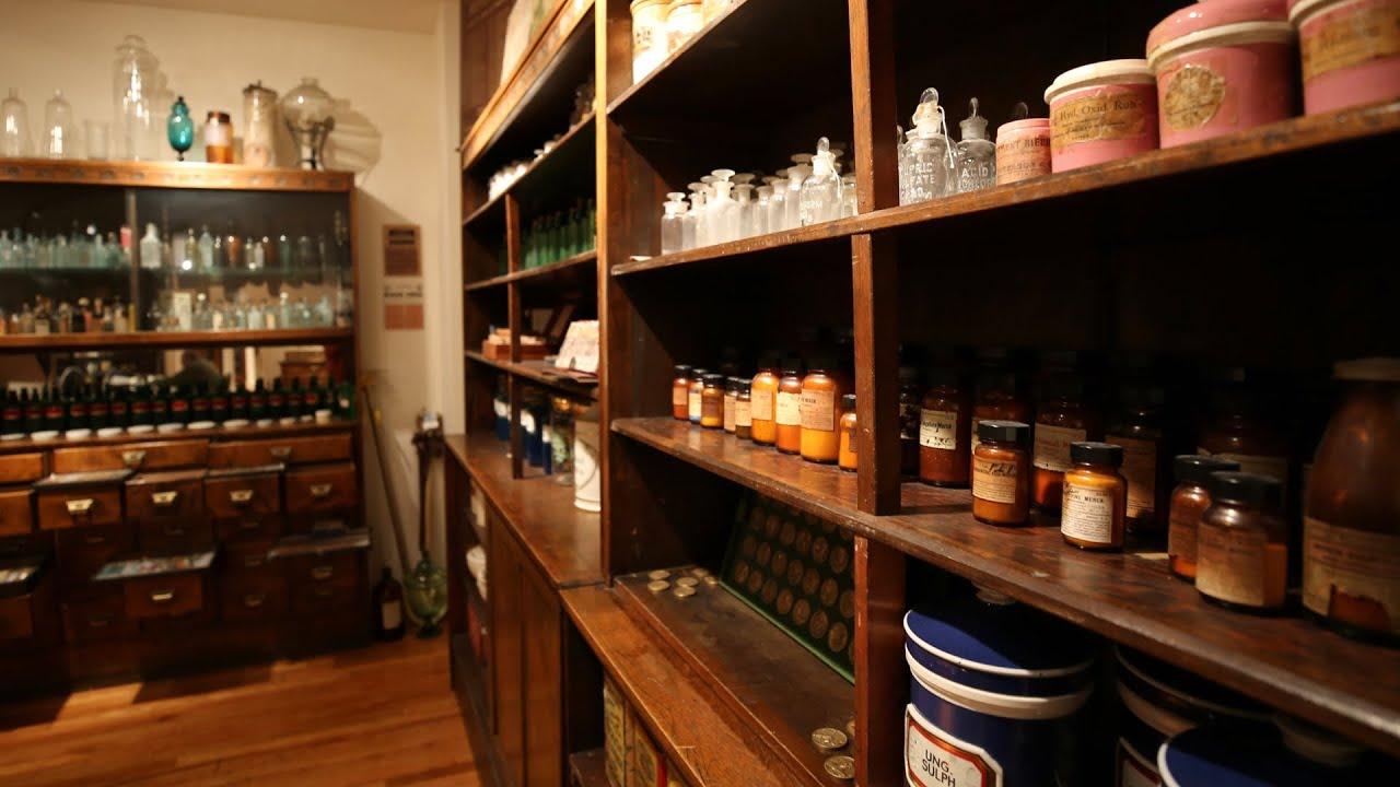 Lee's Pharmacy