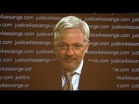 Assange Offline: Wikileaks chief internet 'shut' down sparks conspiracy theories