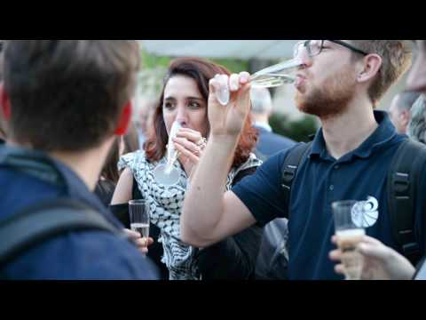 Material Connextion Italia: Materials Village Design Week 2017