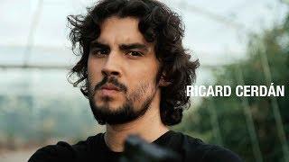 Videobook para actores Frank Álvarez Hazte un book